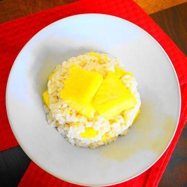 Creamy Pineapple Risotto Recipe   SideChef