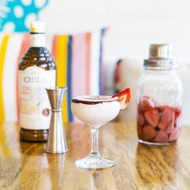 Valentine Martini Recipe   SideChef