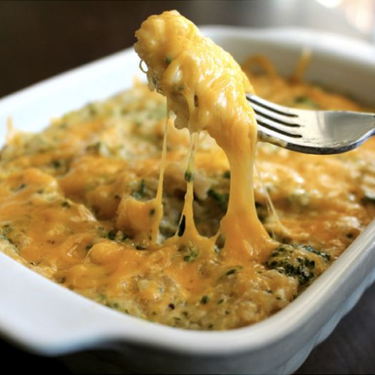 Quinoa and Broccoli Casserole Recipe | SideChef