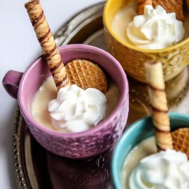 Classic Vanilla Pudding Recipe   SideChef