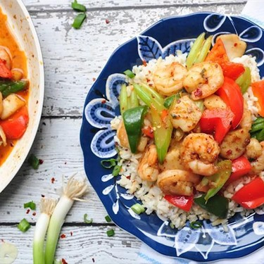 Spicy Seafood Combo Recipe   SideChef