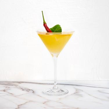 Thai Piña Colada Recipe   SideChef