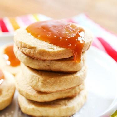 Salted Caramel Refrigerator Cookies Recipe   SideChef