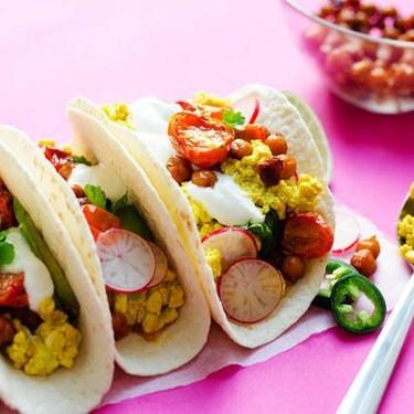 Vegan Breakfast Tacos Recipe   SideChef