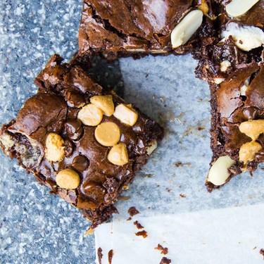 Fluffer Nutter Brownies Recipe   SideChef