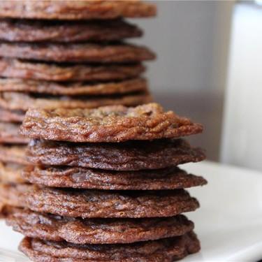 Mom's Chewy Chocolate Chunk Cookies Recipe | SideChef