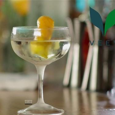 VEEV Martini 2.0 Recipe | SideChef