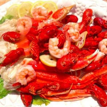 Seafood Indulgence Recipe   SideChef