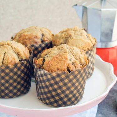 Super Easy Coffee Muffins Recipe   SideChef