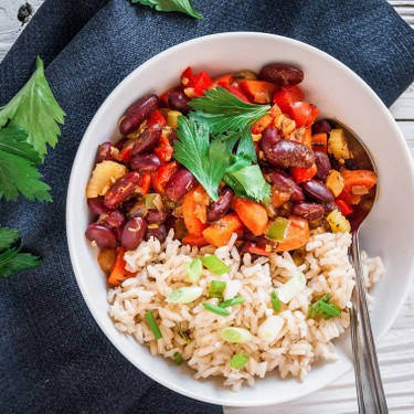 Red Beans and Rice Recipe   SideChef