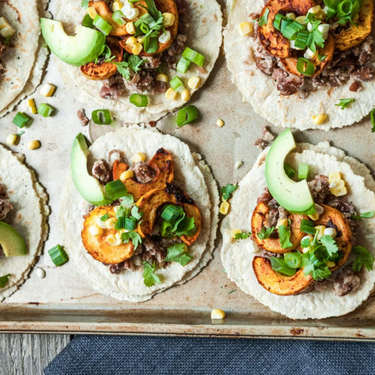 Chipotle Squash Tacos Recipe   SideChef