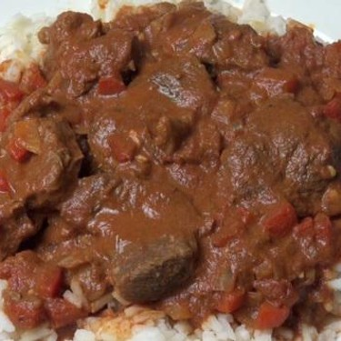 Slow Cooked Beef Goulash Recipe | SideChef