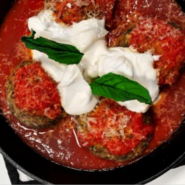Eggplant Polpette Recipe | SideChef