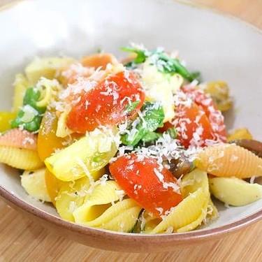 Fresh Pasta Salad Recipe   SideChef