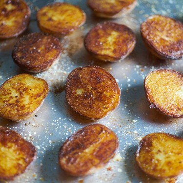 Crispy Roasted Potatoes Recipe   SideChef
