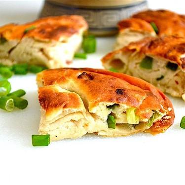 Chinese Scallion Bread Recipe | SideChef