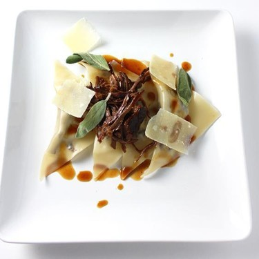 Short Rib Ravioli Recipe | SideChef
