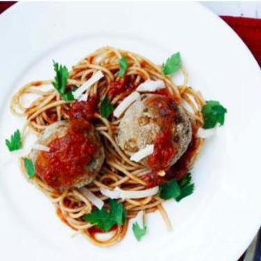 Fresh Tuna Meatballs Recipe   SideChef