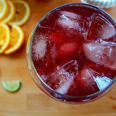 Just Jan's Sangria Recipe   SideChef