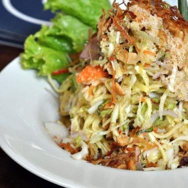 Som Tum Mamuang : Thai Raw Mango Salad Recipe   SideChef