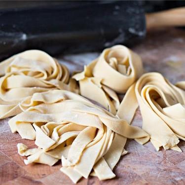 Fresh Pasta Recipe | SideChef