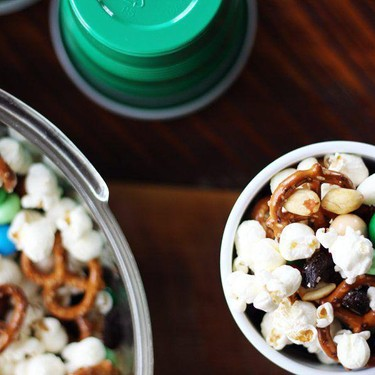 Gridiron Gameday Party Mix for the Big Game Recipe | SideChef