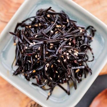 Kombu Tsukudani (Simmered Kombu) Recipe   SideChef