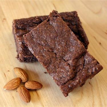 Vegan & Gluten Free Brownies Recipe | SideChef