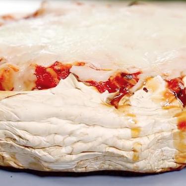 Chicken Parmesan Stuffed Portobello Mushrooms Recipe   SideChef