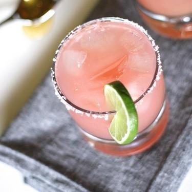 Grapefruit Margarita Recipe | SideChef