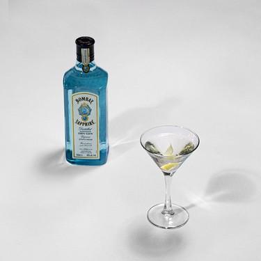 Dry Martini Recipe | SideChef