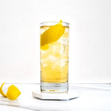 Bourbon Highball Recipe | SideChef