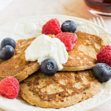 Banana Pancakes Recipe   SideChef