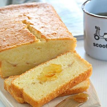 Yuzu Pound Cake Recipe   SideChef