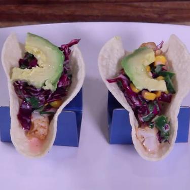 California Fish Tacos Recipe   SideChef