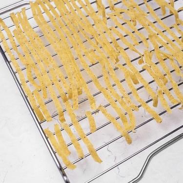 Keto Pasta Recipe | SideChef