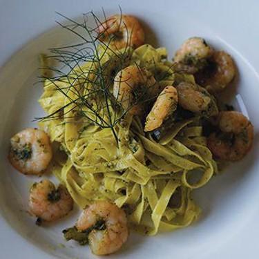 Prawn Pasta Recipe   SideChef