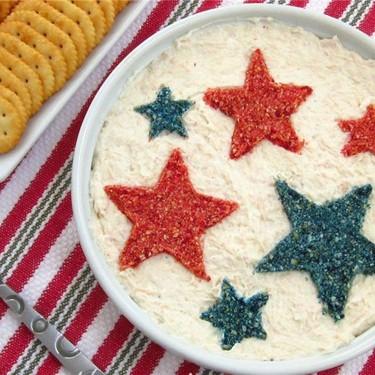 Patriotic Dip Recipe | SideChef