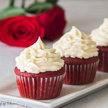 Red Velvet Cupcakes Recipe | SideChef