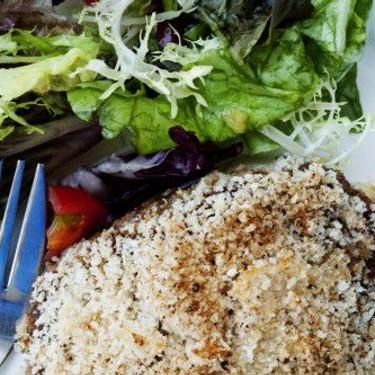 Jamie Oliver's Crusted Cod Recipe   SideChef