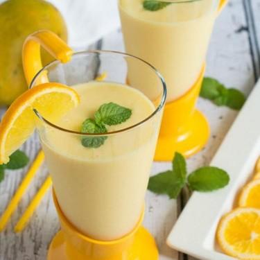 Mango and Orange Lassi Recipe   SideChef