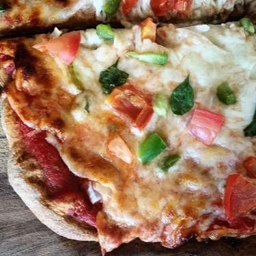 Whole Wheat Pizza Recipe | SideChef
