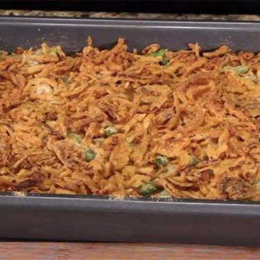 The Best Green Bean Casserole Recipe   SideChef