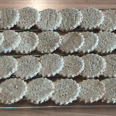 Old Fashioned Oat Cookies Recipe | SideChef