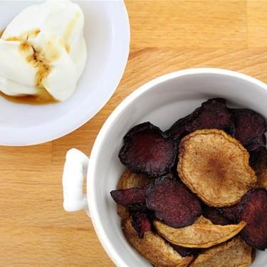 Fruit Chips Recipe   SideChef