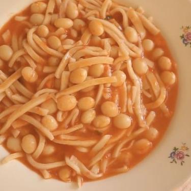 Pasta E Fagioli Recipe | SideChef