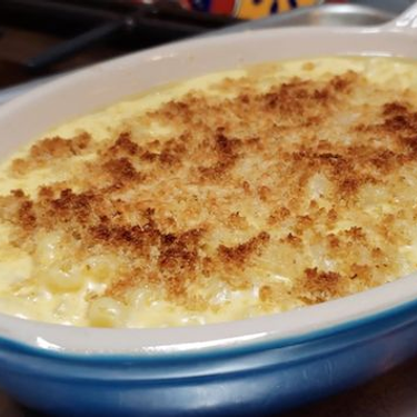 Extra Creamy Mac n Cheese Recipe | SideChef