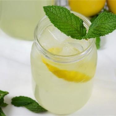 Old Fashioned Lemonade Recipe   SideChef