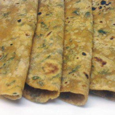 Methi Paratha Recipe   SideChef