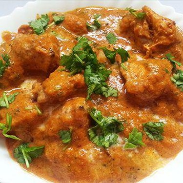Chicken Tikka Masala Recipe | SideChef